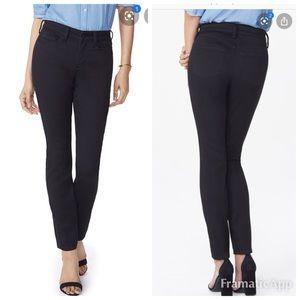 NYDJ Alina Legging Size 8